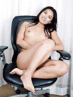 Домашняя эротика узбечки (15 фото) - порно фото